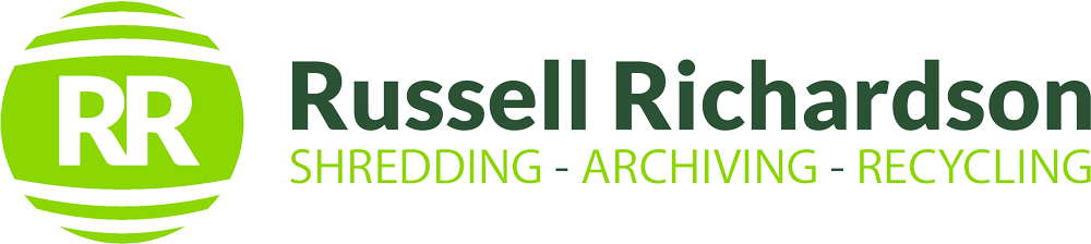 Russell Richardson Main Logo